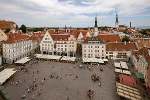 Ekskursioonid Tallinna vanalinnas