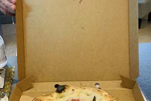 Schmackhafte Pizzen der Pizzeria MyItaly