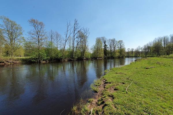 Pede jõgi Emajõgi kajakk Võrtsjärv