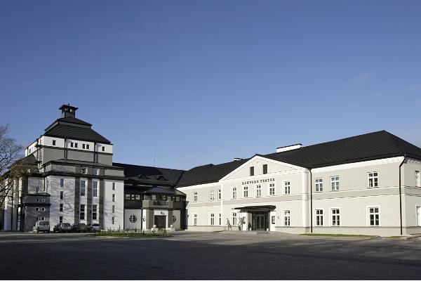 Конференц-зал в Раквереском театре