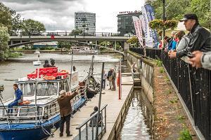 Bootsfahrten auf dem Fluss Emajõgi