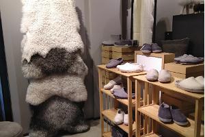 Sheepskins from Saaremaa