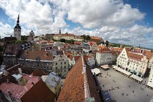 Jalutuskäik giidiga mööda Tallinna vanalinna