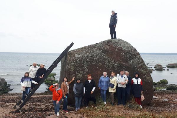 Kaunis Kirde-Eesti puhkus koos Noorus Spa külastusega