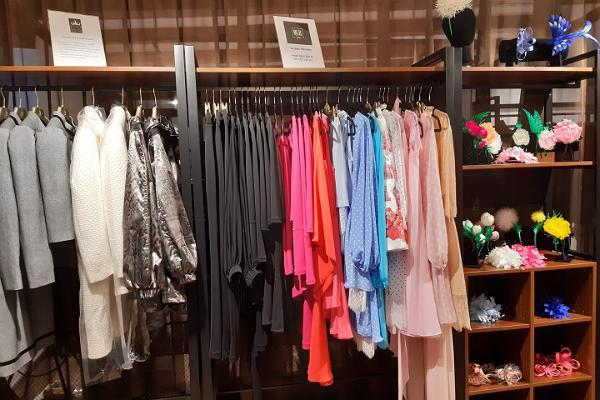 Disainipood Boutique Brochard