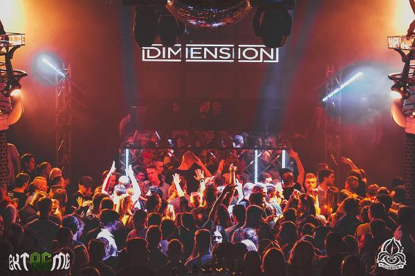 Ööklubi Club Illusion