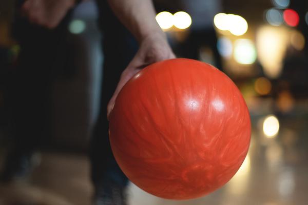 OKOK Vaba Aja Keskuse Bowling
