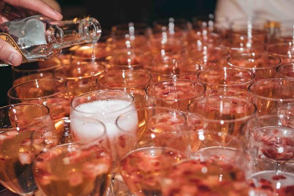 Wine training in Alatskivi