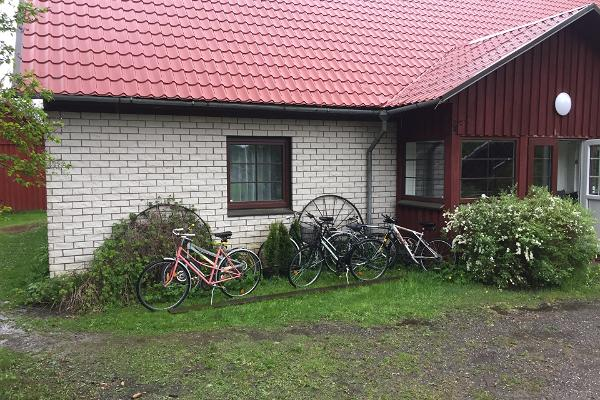 Vita puhkemaja jalgrattamatkad