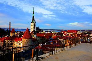 Jalutuskäik giidiga Tallinna vanalinnas
