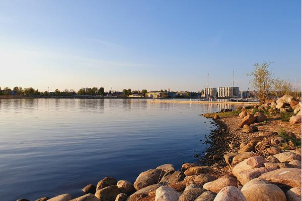 Giidiga Vene impeeriumi ajaloo radadel Pärnus