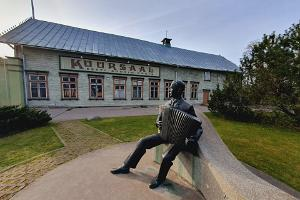 Guided tour on the trails of summer vacationers in Pärnu