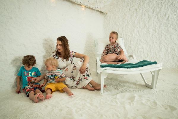 Kolmepäevane kosutav puhkus Hotel Saaremaa