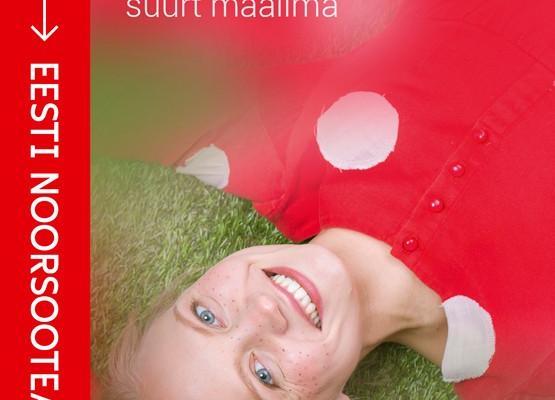 Pollyanna / Eesti Noorsooteater