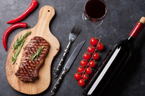 Summer evenings with Põdraonu BBQ at Järiste Winery