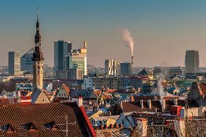 Tallinna vanalinna vaade