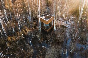 Maidlan Nature Villa
