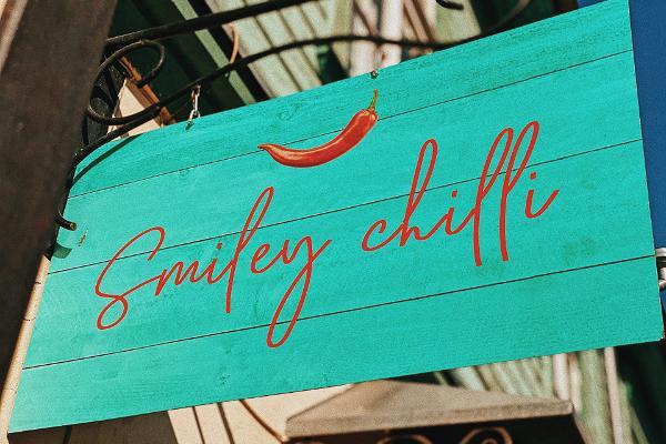Smiley Chilli Restaurant
