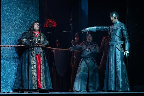 """Trubaduur"" Giuseppe Verdi ooper"