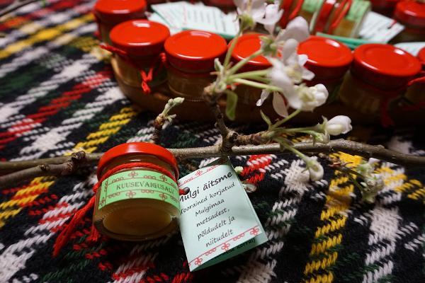 Tervis ja vägi Mulgimaa taimedes