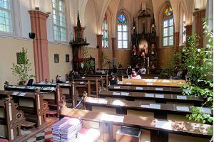 МТП Тарту церковь пресвятой Богородицы