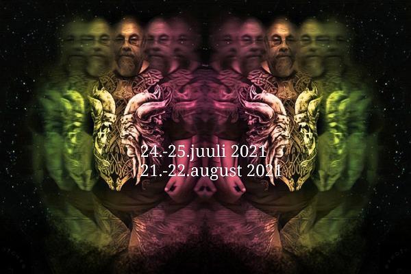 """Muusikalise koosluse """"MAAG"""" ja Enn Lembitu kontsert Pärnaõue pererestos"""