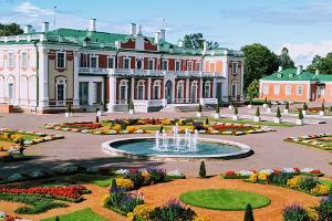 Kadrioru loss Tallinnas