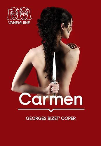 """Ooppera """"Carmen"""""""