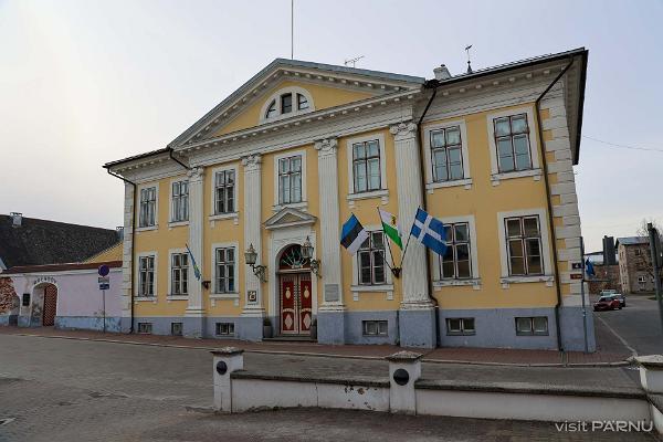 Pärnu Linnagalerii