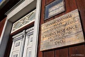 Pärnu Citizen's House