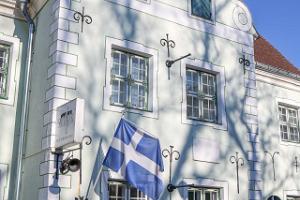 Heno ja Steineri majad Pärnus