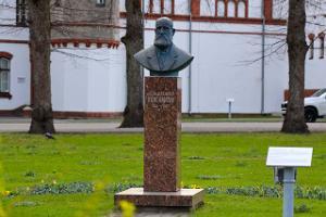 Oskara Brakmana piemineklis