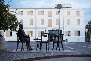 Denmal an Gustav Fabergé