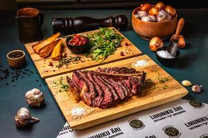 Lihuniku äri ja restoran (Teurastajan kauppa ja ravintola)