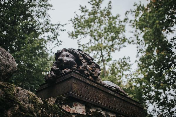 Anrepi Lõvi