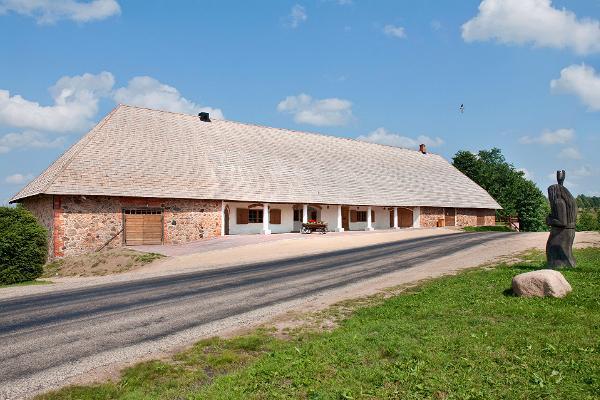 Vastseliina Piiskopilinnuse elamuskeskus