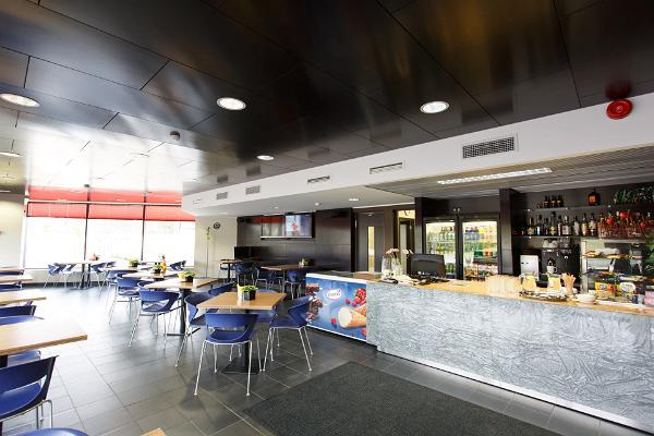 Stadiona kafejnīca