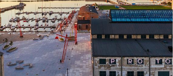 7 ainulaadse asukohaga muuseumi Tallinnas