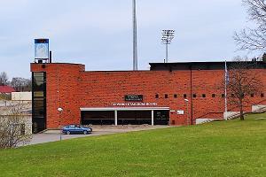 Staadion cafe of Tehvandi Sports Centre