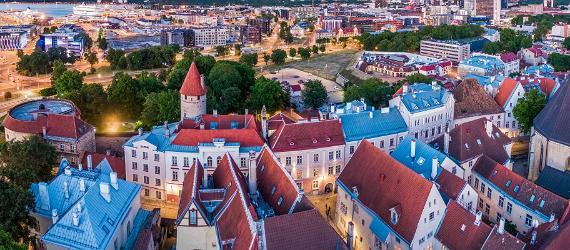 Tervetuloa Tallinn Cardin jälleenmyyjäksi