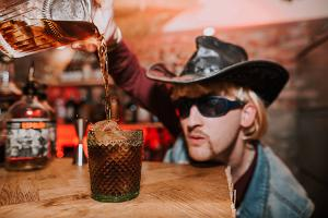 Riki Tiki cocktails i Tartu