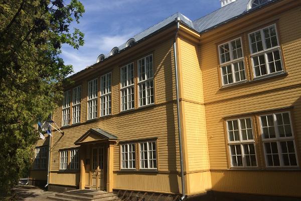 Kärdla koolimaja (1930)