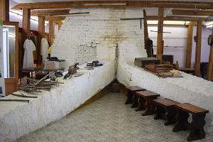Museum in Tõstamaa