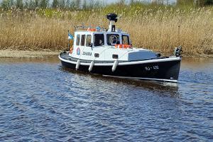 Angeltour mit Führung in der Pärnuer Bucht oder auf dem Fluss Pärnu