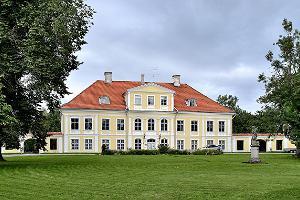 Saue-Saku. Suburbs, manors and a brewery.
