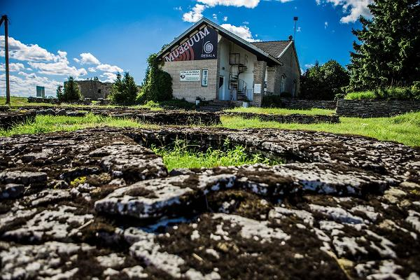 Jägala-Kostivere-Neeme - tuur iidsetesse eestlaste elupaikadesse
