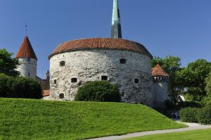 Guided walk in Tallinn's Old Town