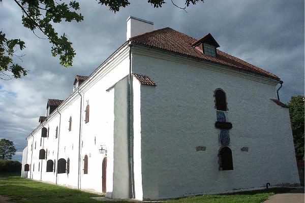 Narva linna tuur audiogiidiga