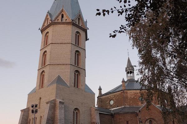 Narva Aleksandri kirik