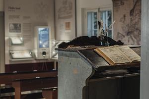 Gedenkmuseum von Lydia Koidula